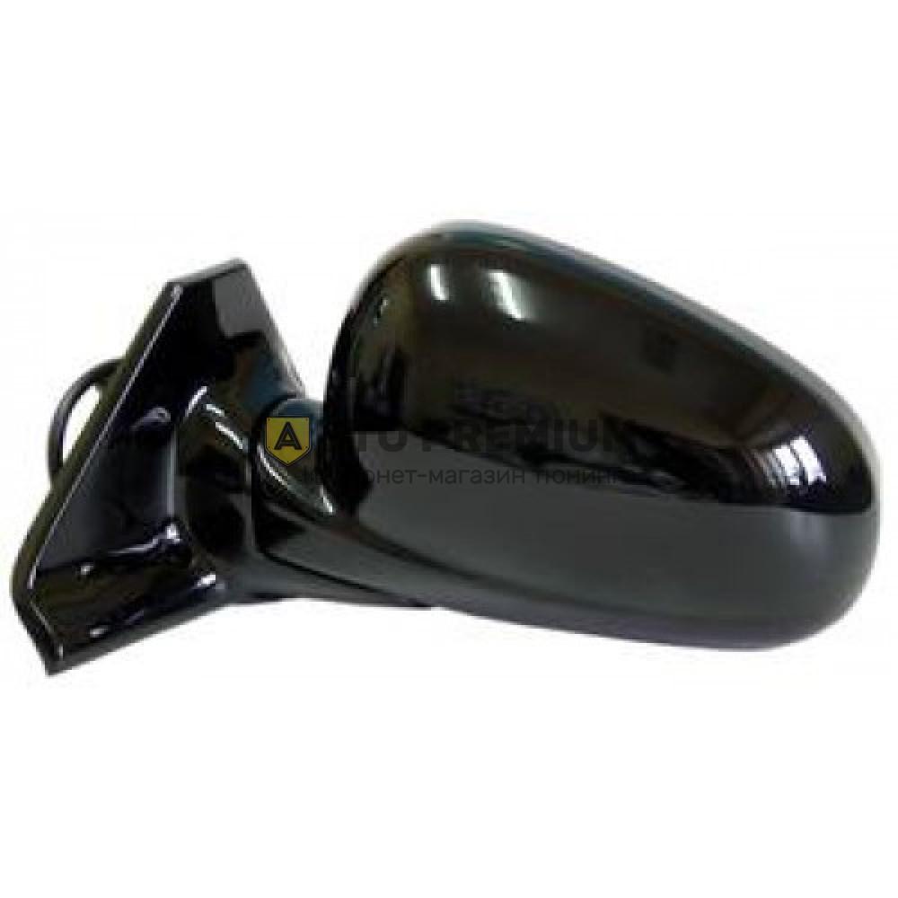 Боковые зеркала «3381» черные на ВАЗ 2108-2115