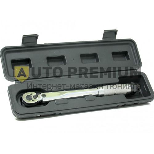 Ключ динамометрический 1/2 70-350 Nm «Partner» 4067