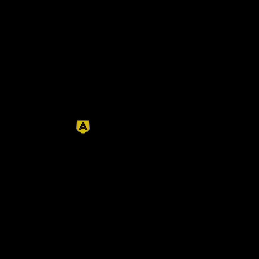 Боковые зеркала R1 универсальные (белые)